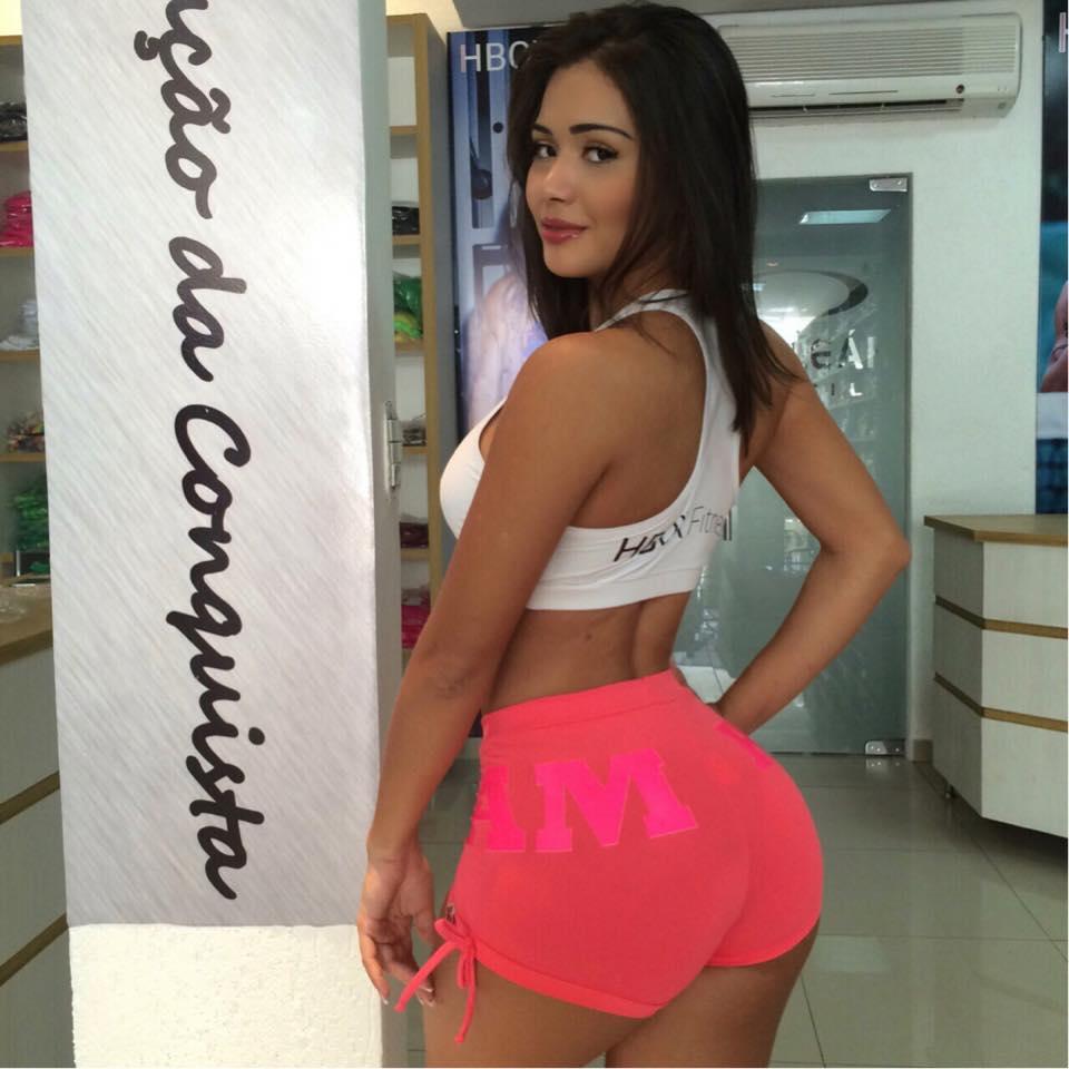 Michellen Cristina - Gym Motivation   GYM GURUS