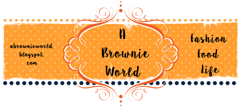 A Brownie World