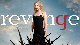 The 2012 STV Favourite TV Series Competition - Day 9 - Revenge. vs. Supernatural & Smallville vs. The West Wing