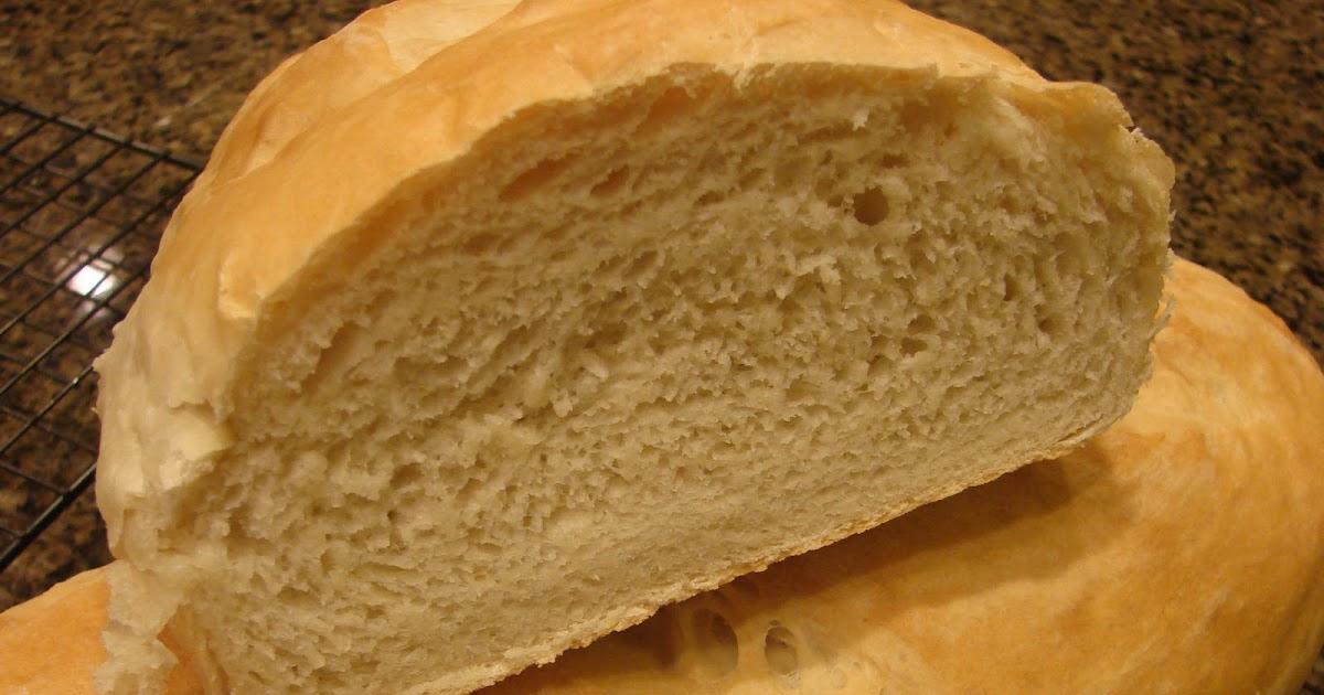 Food Nanny French Bread Recipe