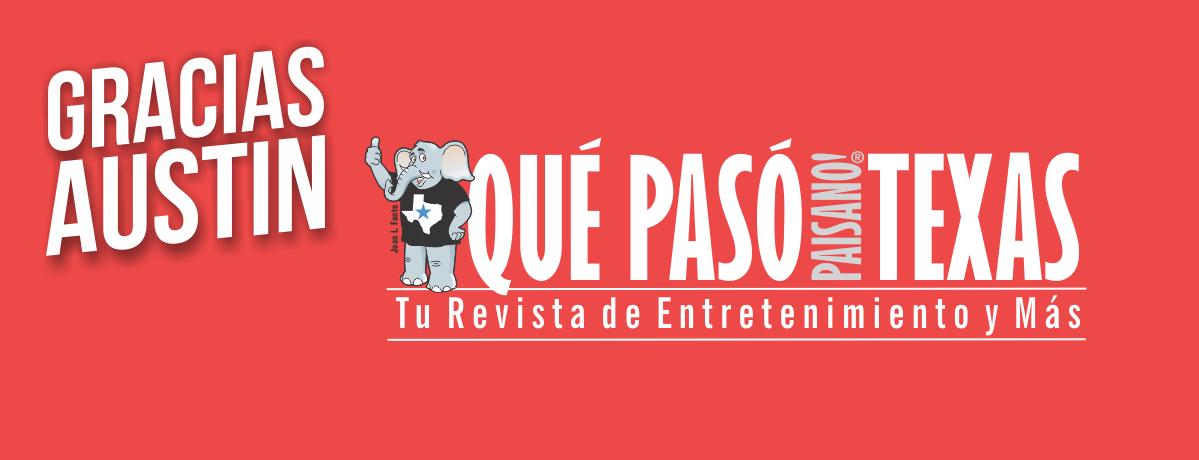 Qué Pasó Paisano! Magazine