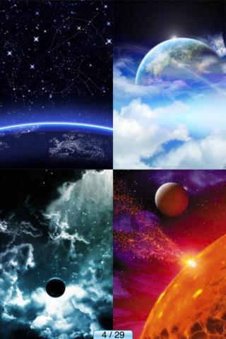 Sfondi pianeti e spazio hd the apple for you for Sfondi hd spazio