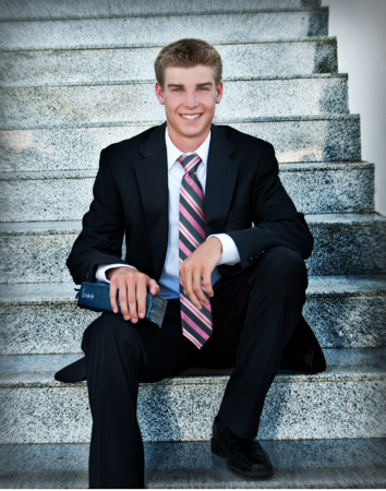 Elder Jake Akins