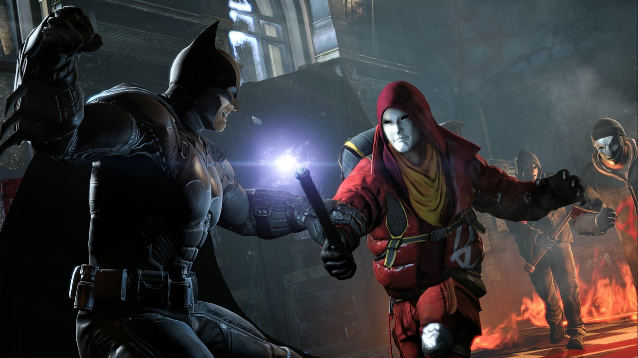 batman arkham origins online matchmaking For batman: arkham origins on the xbox 360, a gamefaqs message board topic titled an annoying thing about online(not matchmaking).