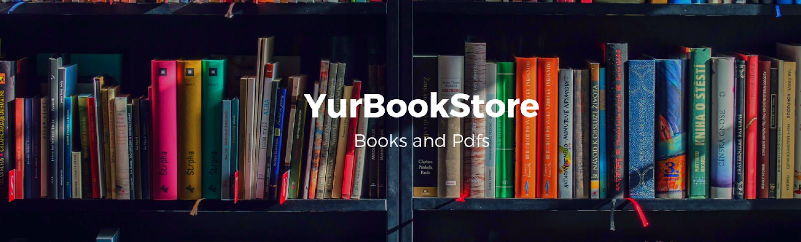 YurBookStore