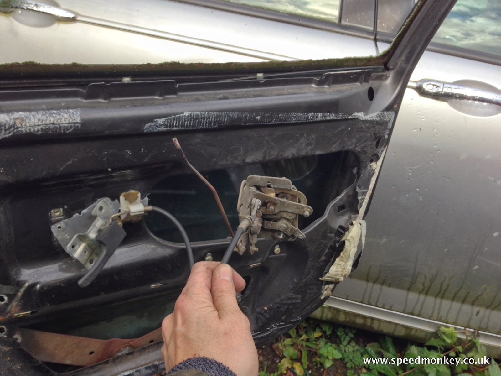 Speedmonkey: How To Save A Fortune By Getting Car Parts From A ...