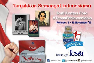 Info-Kontes-Kontes-Foto-#TEssaPahlawanIdola