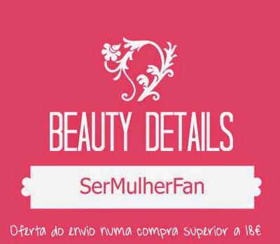 Beauty Details