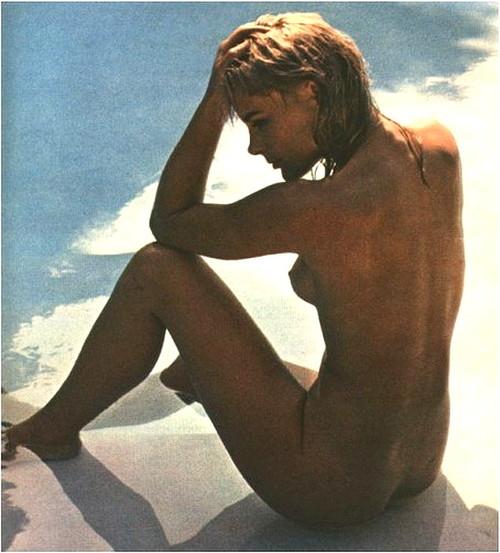 images of elke sommer naked
