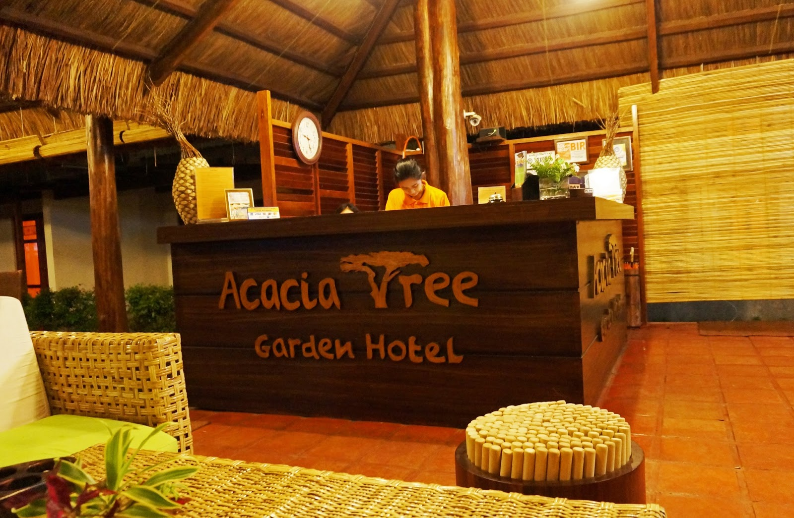 MY PEACH HOUSE Acacia Tree Garden Hotel Review