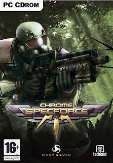 Chrome SpecForce