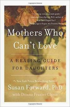 Mothers Who Can't Love:  cover