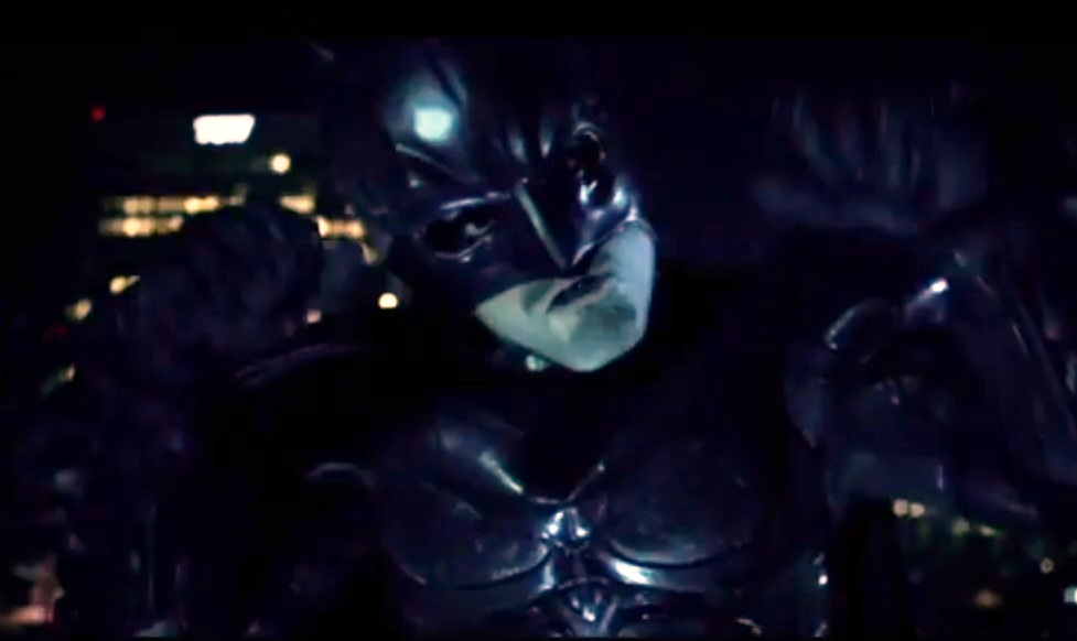 Segundo vídeo � o BAT ROMANCE,...
