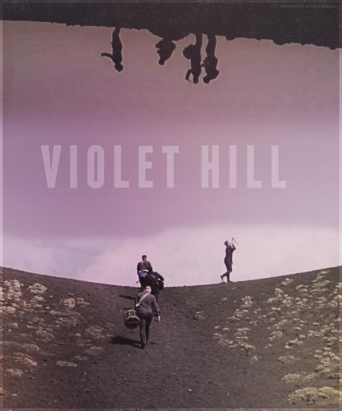 Coldplay - Violet Hill Lyrics