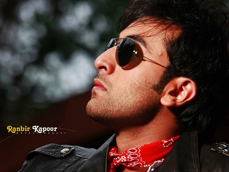 Ranbir Kapoor HD Wallpaper   HD Wallpaper