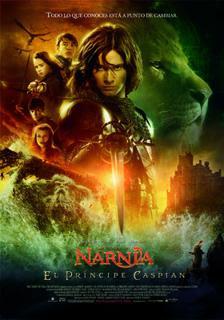Las Crónicas de Narnia 2: El Príncipe Caspian (2008)
