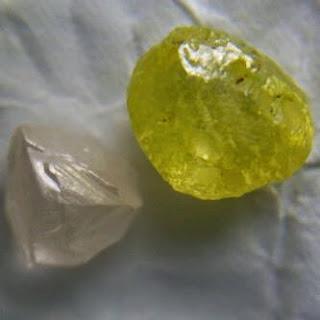 Cara Mengetahui Batu Berlian Asli Atau Palsu