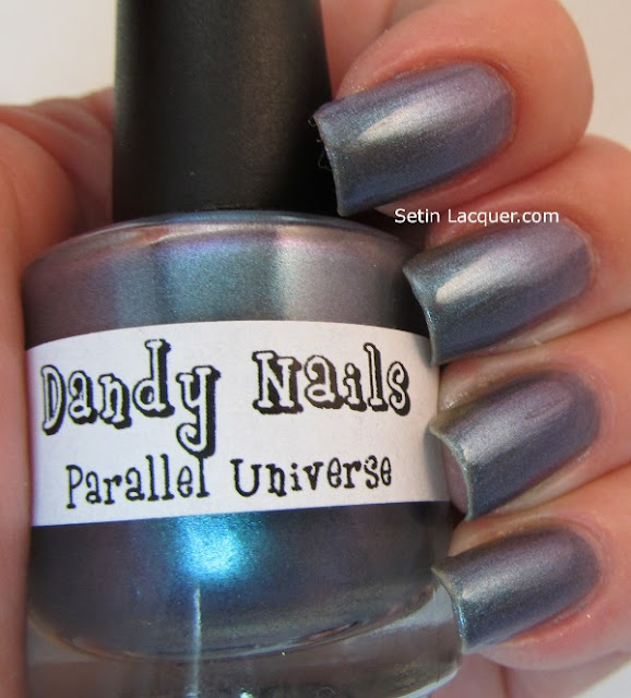 Dandy Nail Parallel Universe