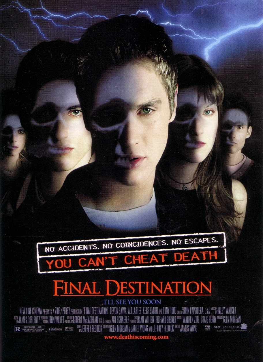 Watch Final Destination 1 (2000) Tamil Dubbed Full Movie Watch Olnine For Free Download
