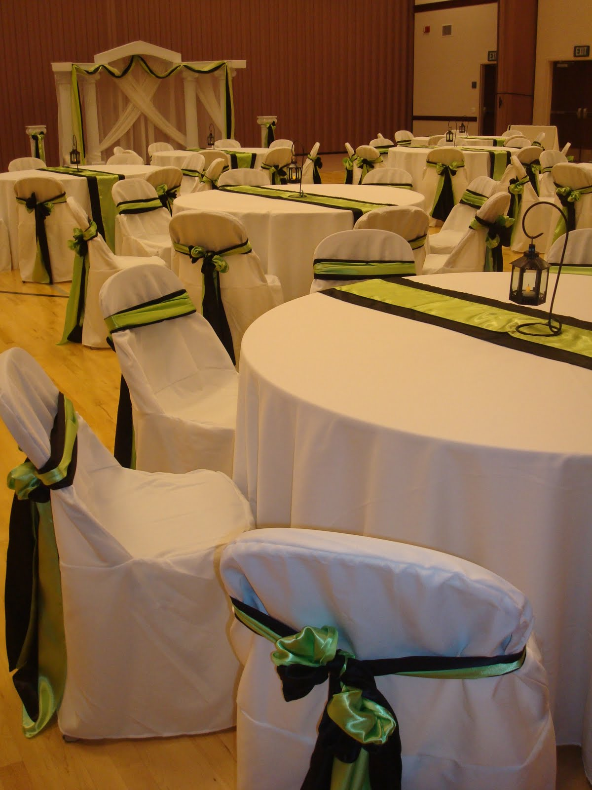 Wedding Hall Rentals