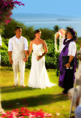 maui wedding planners, maui photographers