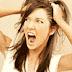 Agressões e paranoias estressantes da vida