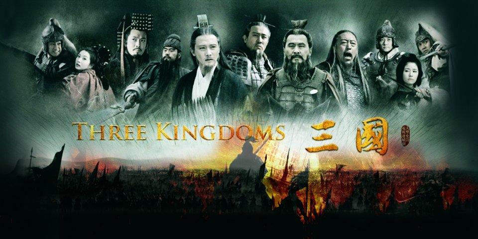Three Kingdoms 2010 full english online
