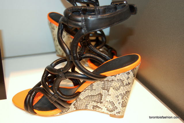 FLARE Magazine x ALDO Wedge : Launch Party