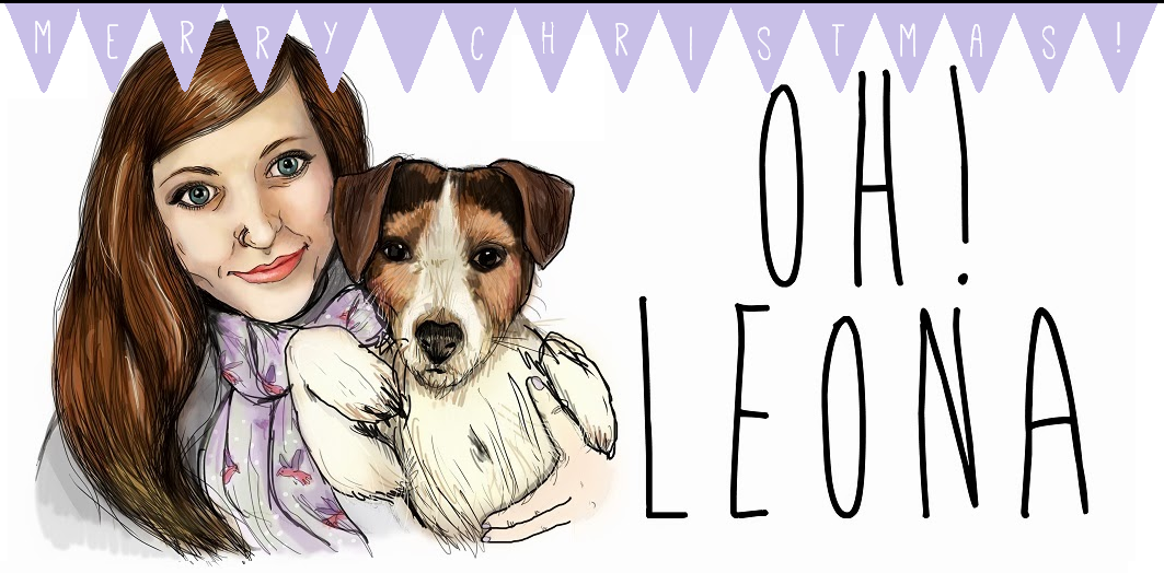 Oh! Leona | UK lifestyle blog.