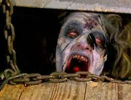 Possession is 9 tenths of the law- The Evil Dead