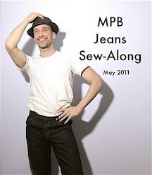 Sew with Peter!