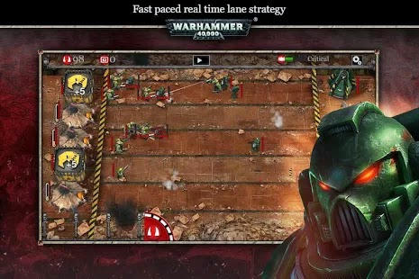 WH40k: Storm of Vengeance Apk Android İndir