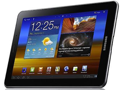 Cara Root Samsung Galaxy Tab 7.7