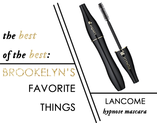 best mascara, mascara review