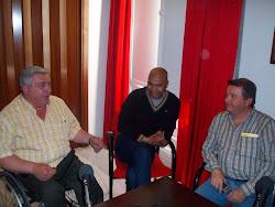 Muestra de Cine y Discapacidad.