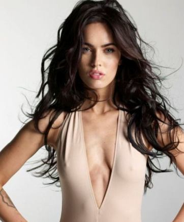 megan fox haircut. Megan Fox Hairstyles