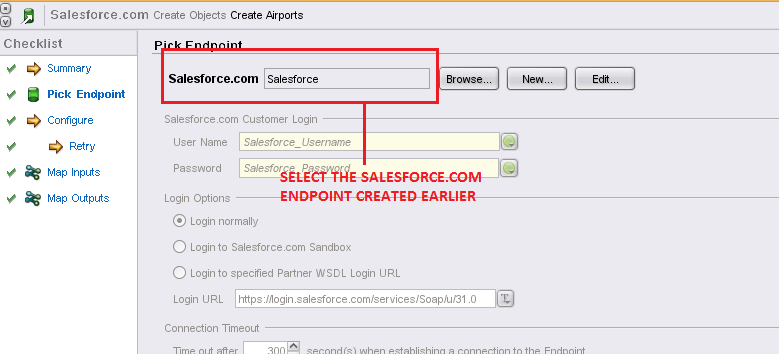 partner login salesforce