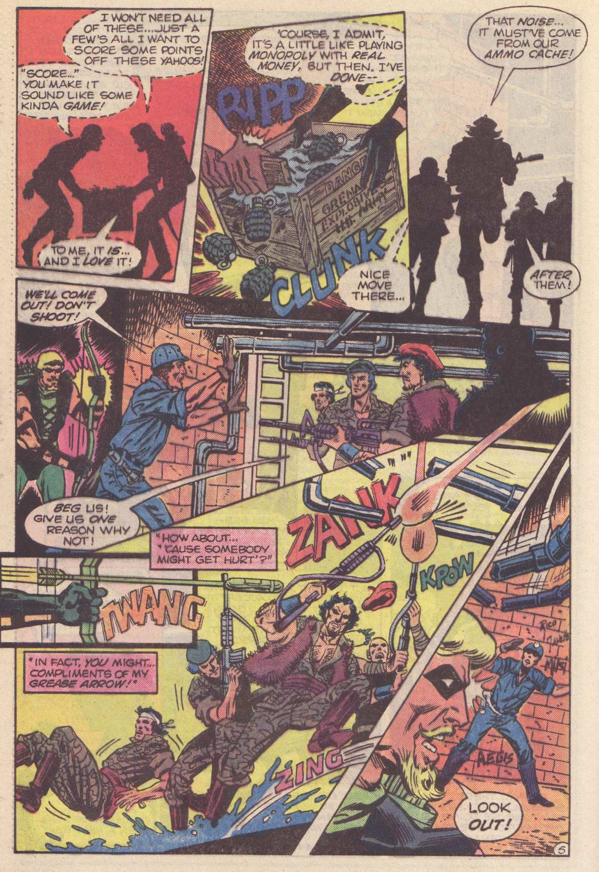 Detective Comics (1937) Issue #532 Page 25