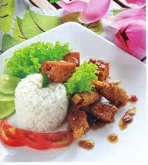 Cách nấu cơm nước dừa