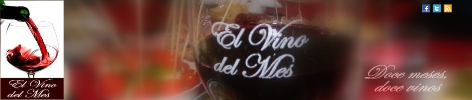 El Vino del Mes