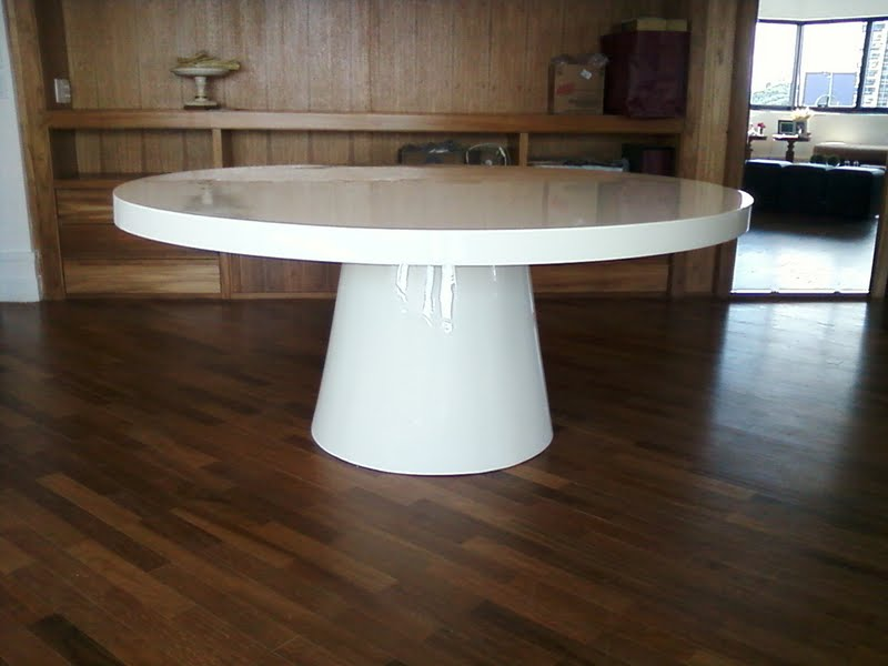 Moveis de alto padr o mesa em resina o melhor pre os de for Mesas de jardin de resina
