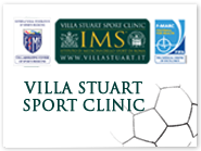 Villa Stuart Sport Clinic
