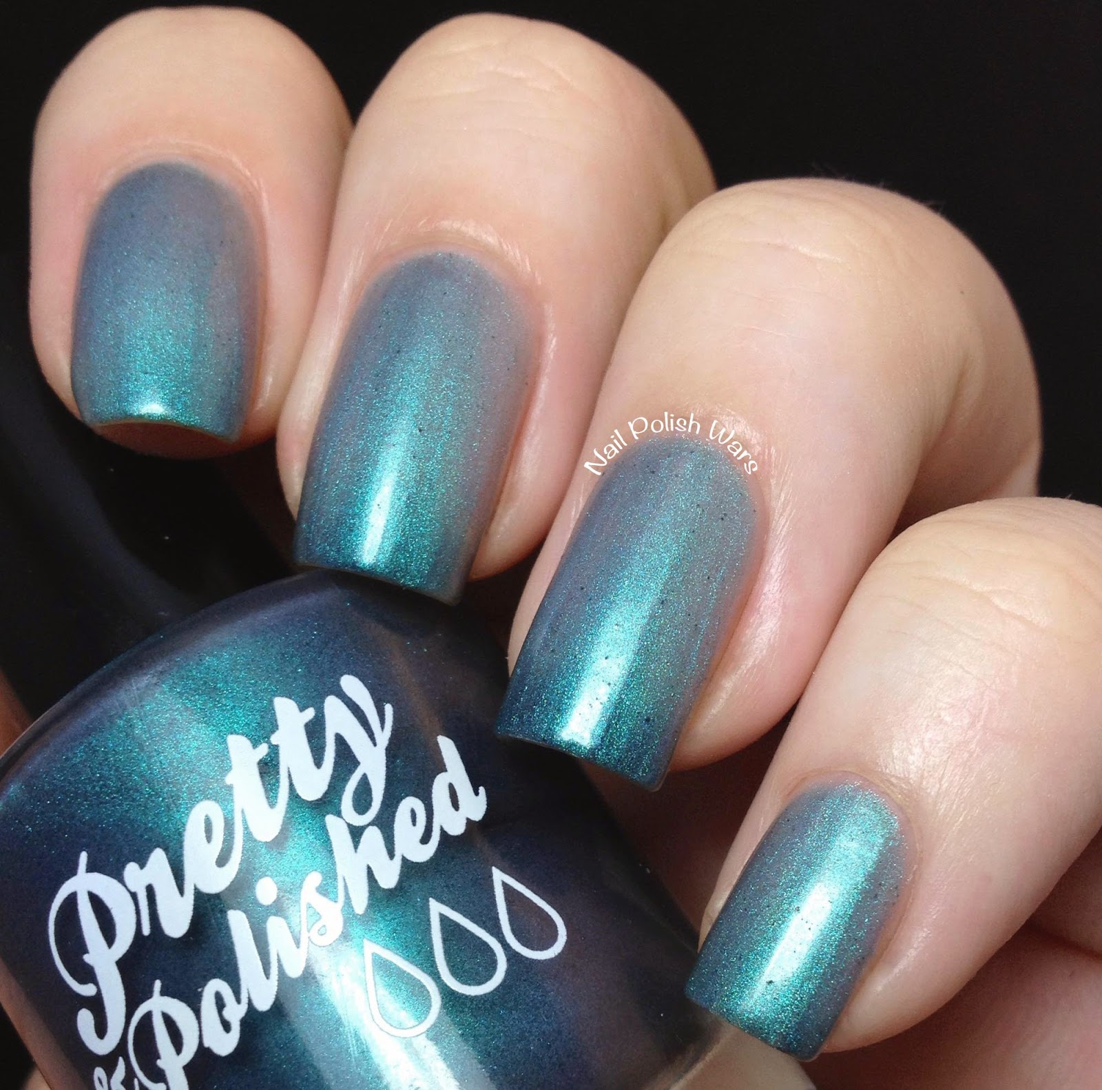 Pretty & Polished