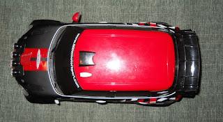 coche con mando a distancia nikko