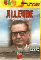 Allende de Valparaiso al Mundo
