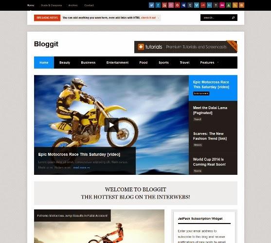 Bloggit