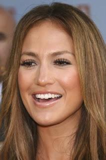 Jennifer Lopez Hairstyle