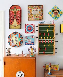 Reciclar Juguetes, Ideas para Amoblar y Decorar la Casa