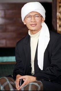 Aa Gym, Biografi, Muslim, Poligami