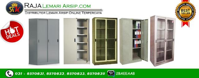 Distributor Furniture Dan Alat Kantor